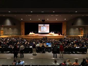 Teen Stress and Substance Abuse Assemblies