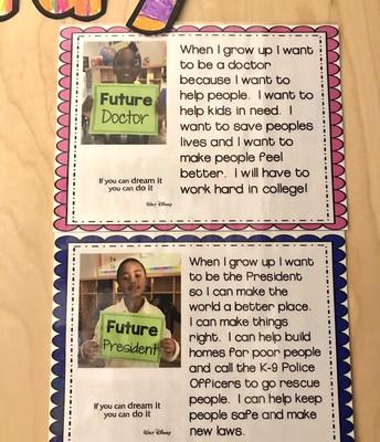 Future Doctor & Future President