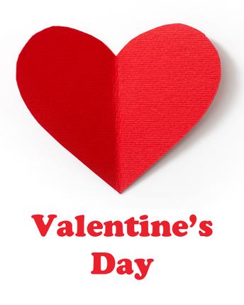 Valentine's Day Festivities!