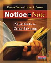 Notice & Note texts