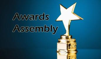 Awards Assemblies