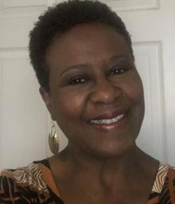 Counselor Darlene Johnson