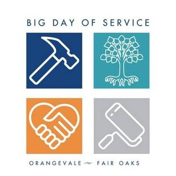 "May ""Advance Good"" Challenge—Big Day of Service"