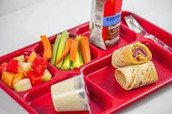 New Lunch Policy for Negative Accounts - Starting January 4, 2018