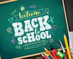 Plan B: Back to School