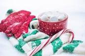 Christmas Is.....