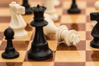 Championship Chess Virtual Spring Classes Start Soon!