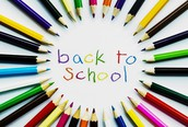 Back to School Resource Fair August 8 & 9