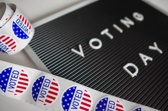 Kids Voting Missouri 2020