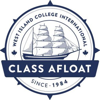 All Grades: Skype Info Session With Class Afloat on 12/12