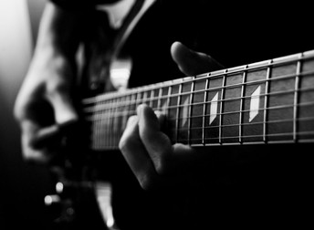 BRAVO Guitar Club