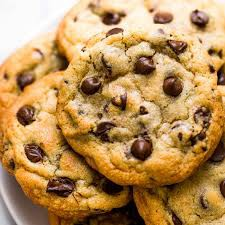 Basics of Cooking: Making Chocolate Chip Cookies