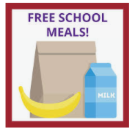 Free Breakfast and Lunch Meals for all Rountree Students