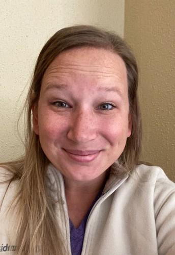 Ms. Denbrook - School Counseling Intern