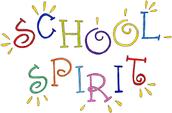 School Spirit Day