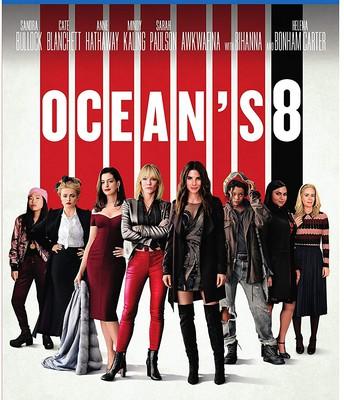 Ocean's 8 (2017)