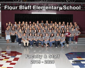 Flour Bluff Elementary Contacts