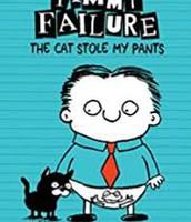Timmy Failure series