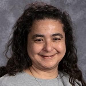 2021/2022 Senior Assistant Principal, Ms. Violeta Valdez