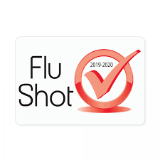Flu Shot Clinic - Oct. 15th