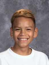 Julian Nanez - 8th Grade