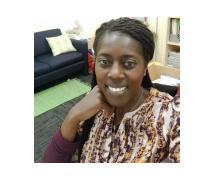 Angela Osei-Mensah, MSW, LICSW