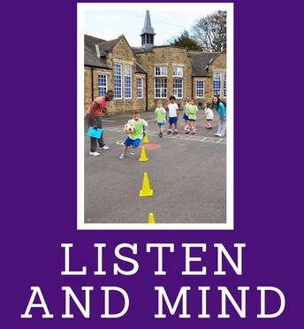 Listen and Mind