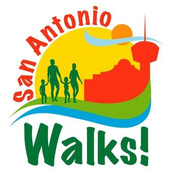 San Antonio Walks