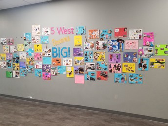 5 West is Dreaming Big