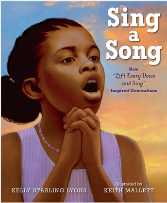 School-wide Read Aloud and Song