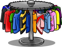 Free Clothing Clean Out
