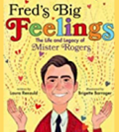 Book Cover: Fred's Big Feelings