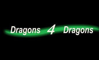 Dragons 4 Dragons Scholarship