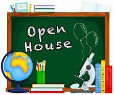 Virtual Open House! Save the date-March 3rd at 5:40!