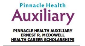 Ernest R. McDowell Health Career Scholarship