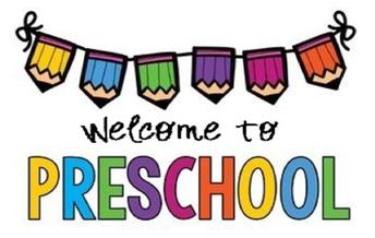 2020-2021 Preschool Registration Update