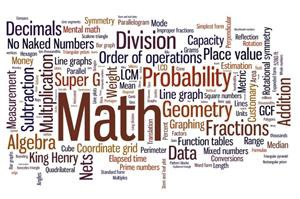 MIDDLE SCHOOL Math Family Night  is TONIGHT!