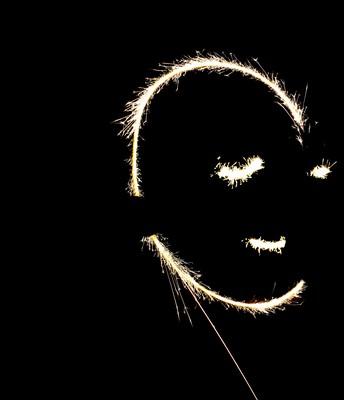"""""""Smile"""" by Juliana Diaz Sanchez"""