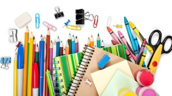 CLASS FEES & PRE-PACKAGED SCHOOL SUPPLIES