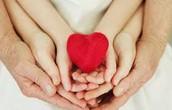 Как да възпитаваме детето според порядките на любовта