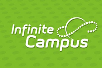 Online registration is now open through Infinite Campus