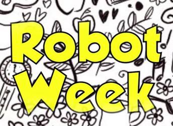 Robot Week with Cassie
