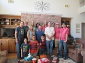 Small Group Ministry Update