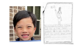 Evan H. from Ms. Bui's Class