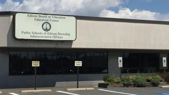 Edison Public School District