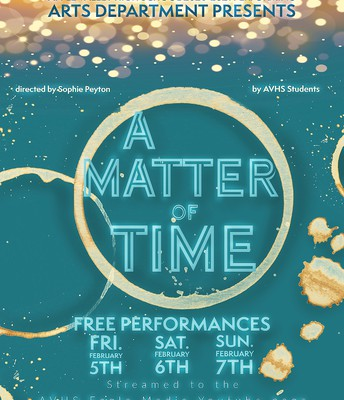 Student-Authored One-Act Play to Premiere this Week