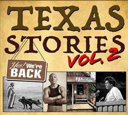 Texas Stories, Volume 2