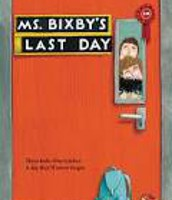 Mrs. Bixby's Last Day by JD Anderson