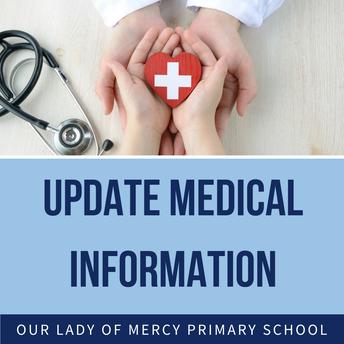 Provide latest medical information