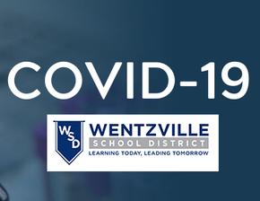 WSD COVID-19 UPDATES